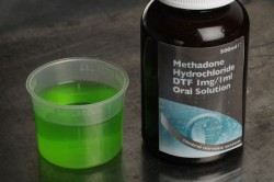 methadone opiate addiction