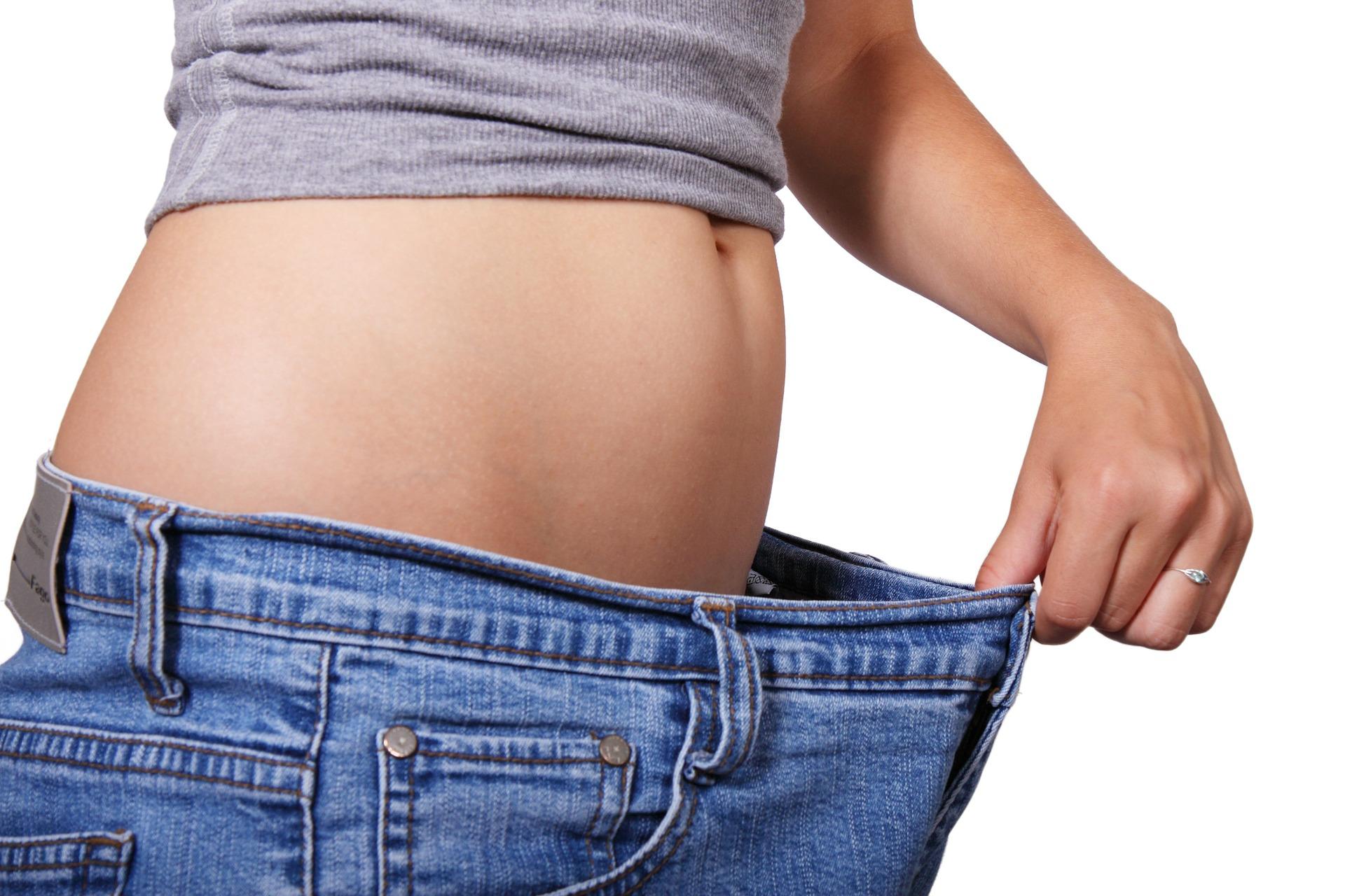 Walking weight loss challenge