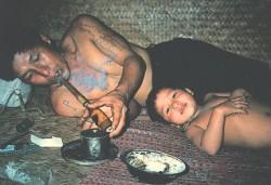 opium addiction