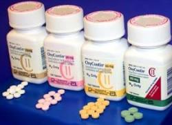 oxycodone abuse